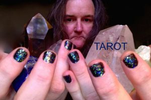 Tarot readings based on the horoscope. Thirty years experience in giving readings